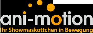 Animotion - Showmaskottchen - Maskottchen und Promotion Agentur - NRW - Deutschlandweit